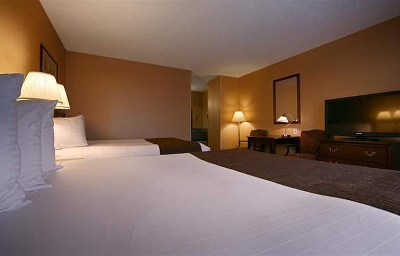Best Western Lakewood Motor Inn - Room - 19