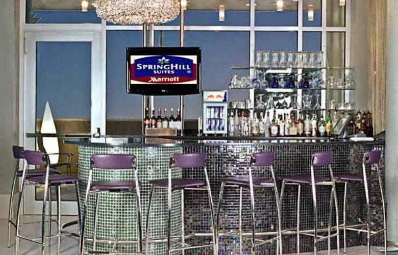 SpringHill Suites Philadelphia Airport - Hotel - 5