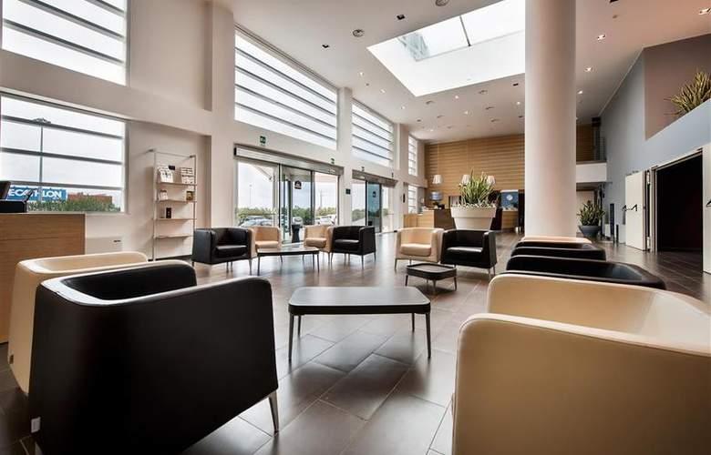Best Western Hotel Siracusa - Hotel - 39