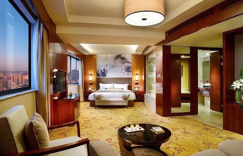 Sofitel Silver Plaza - Room - 75