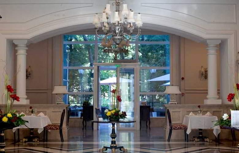 Rixos Almaty - Restaurant - 42