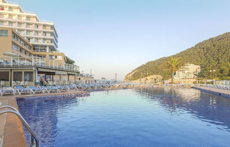 Sirenis Cala Llonga Resort - Pool - 3