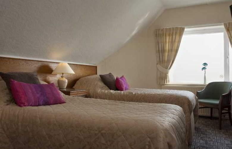 Botany Bay Hotel - Room - 8