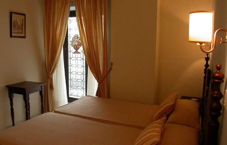 Casona de San Andrés - Room - 12