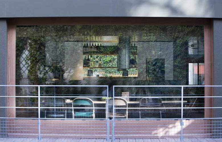 Pavillon Losserand Montparnasse - Hotel - 2