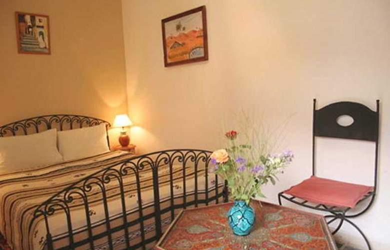 Riad Les Oliviers - Room - 3
