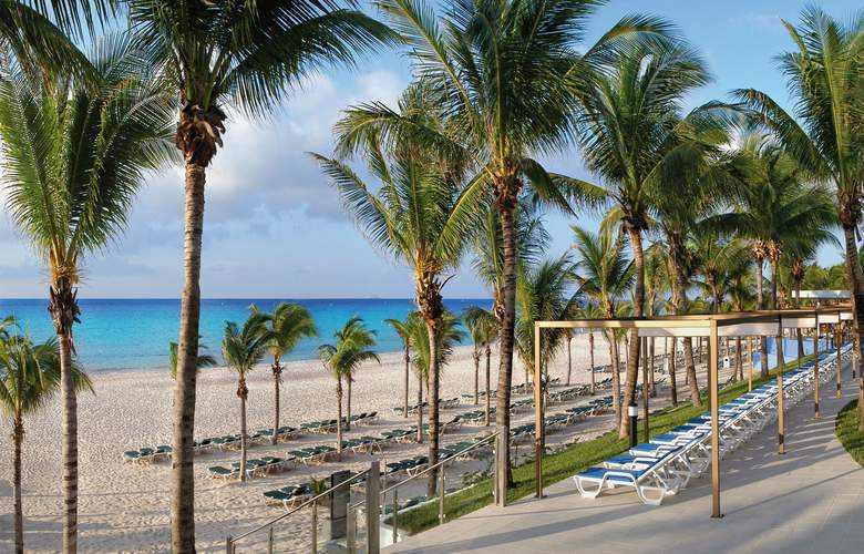 Riu Yucatan - Beach - 26