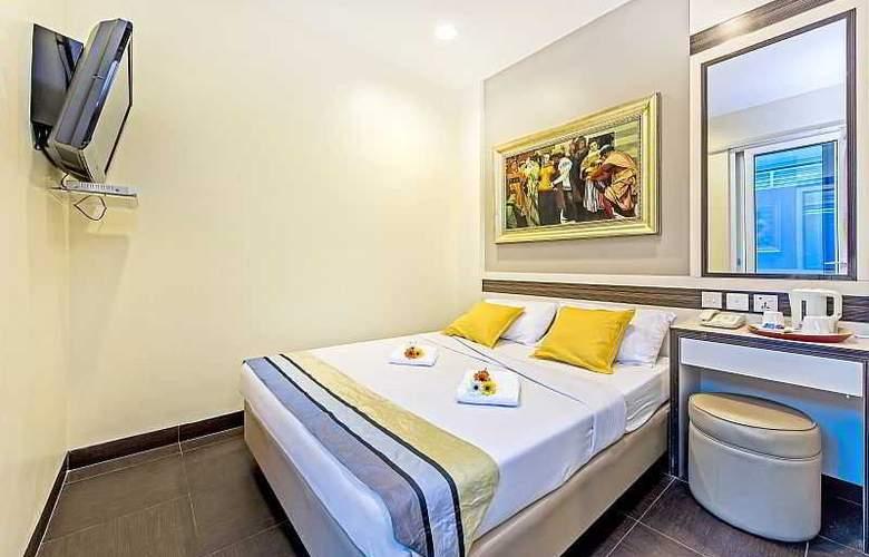 Hotel 81 - Bugis - Room - 11