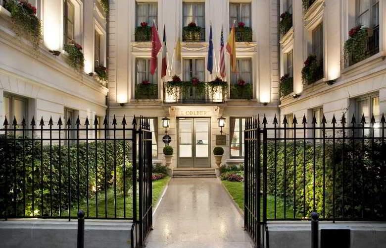 Meliá Paris Notre-Dame - Hotel - 5