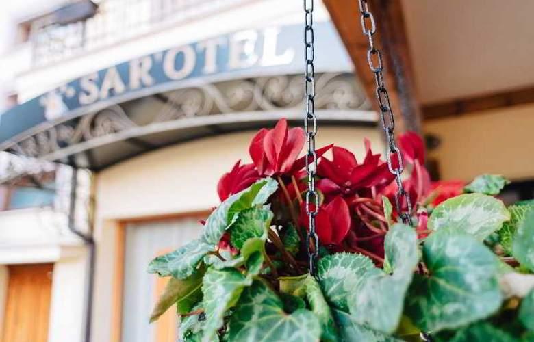 Sar'Otel Hotel & SPA - Hotel - 0
