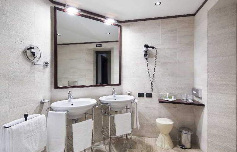 NH Collection Milano Porta Nuova - Room - 24