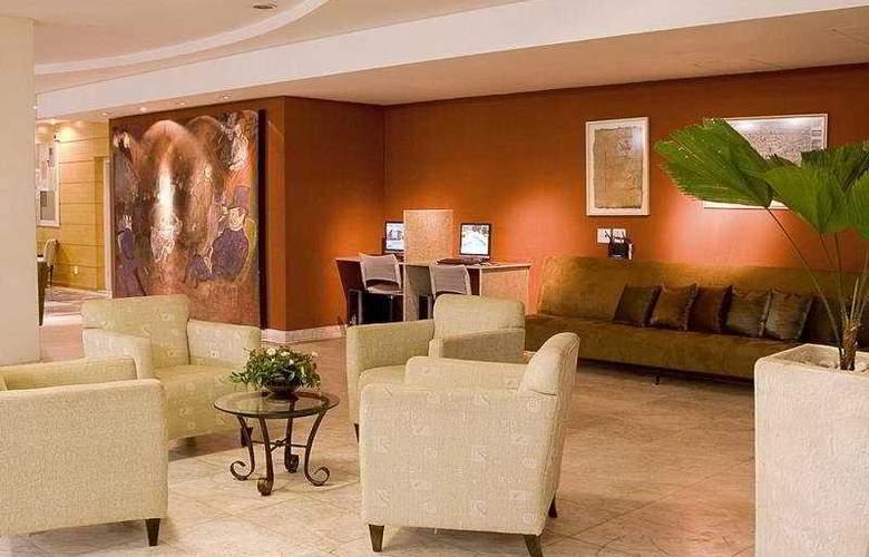 Michelangelo Plaza Inn - Hotel - 0
