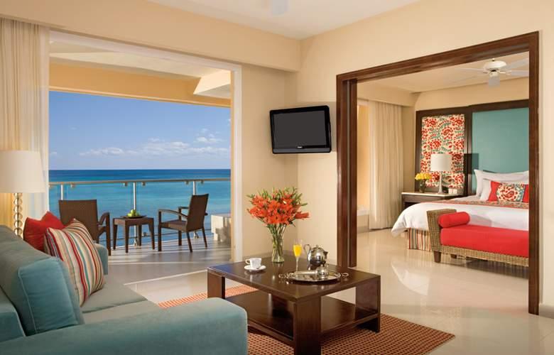 Now Jade Riviera Cancun  - Room - 10