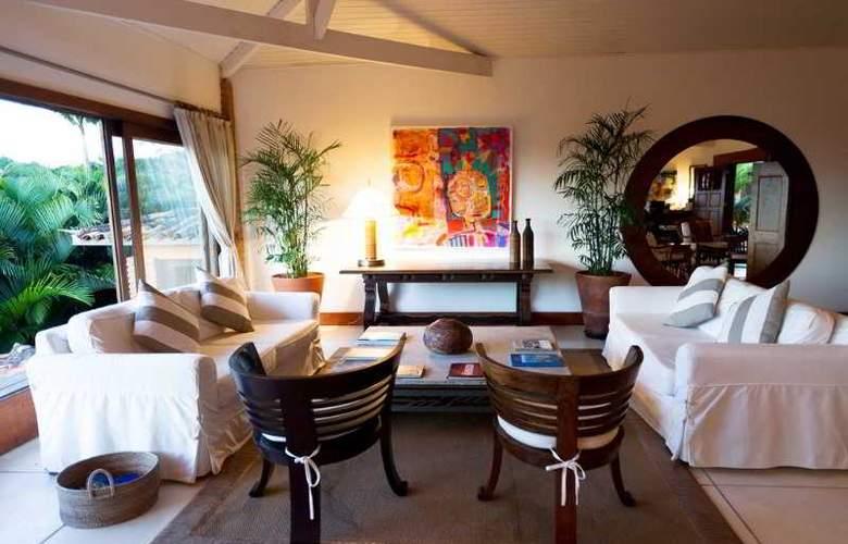 Porto Bay Glenzhaus - Hotel - 5