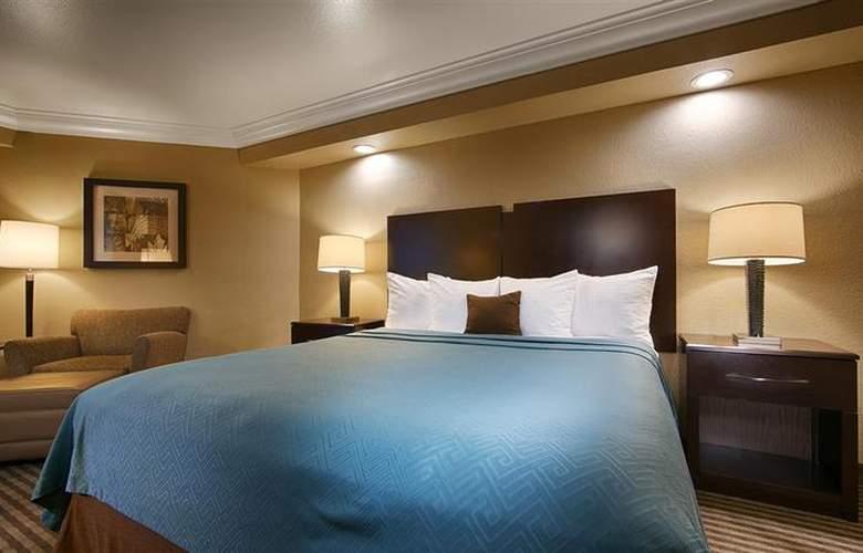 Holiday Inn Express Santa Rosa - Room - 8