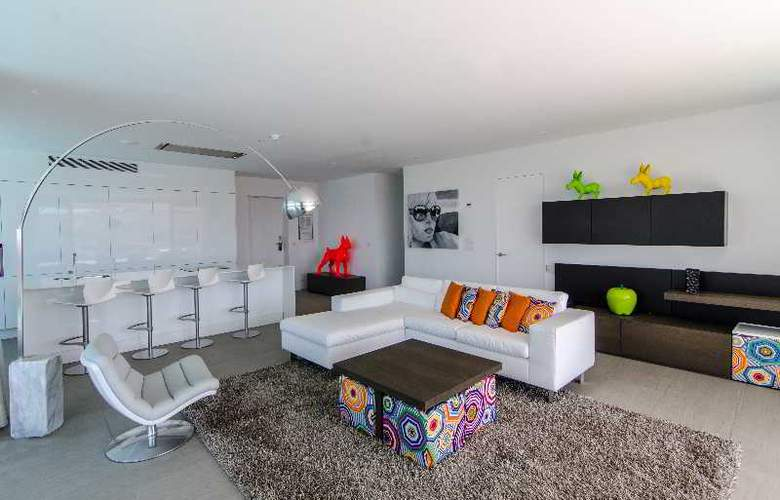 Baobab Suites - Room - 22
