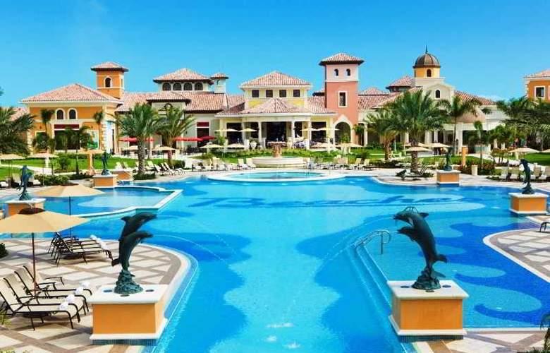Beaches Turks & Caicos Resort Villages & Spa - Pool - 4