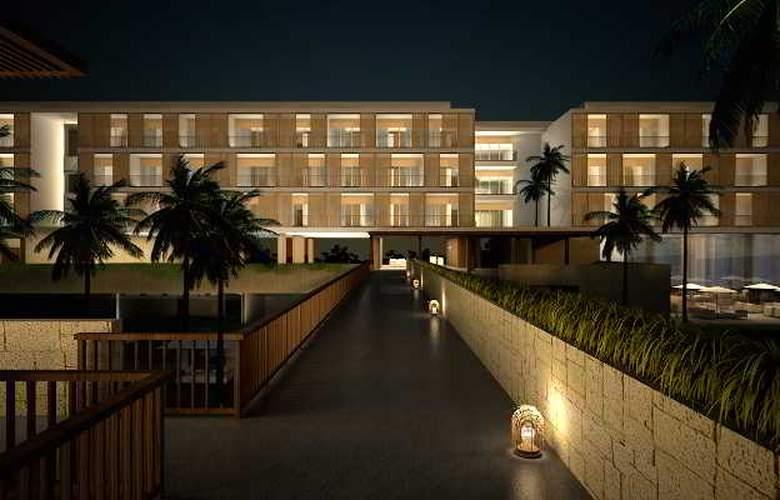 Salinda Premium Resort & Spa Phu Quoc - Hotel - 5