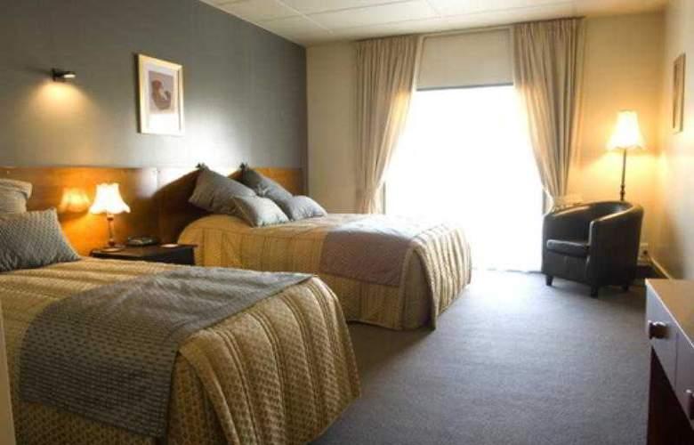 The Victoria - Hotel - 2