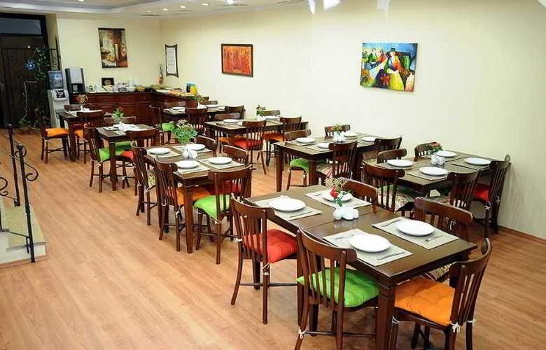 Sarnic Boutique Istanbul - Restaurant - 5