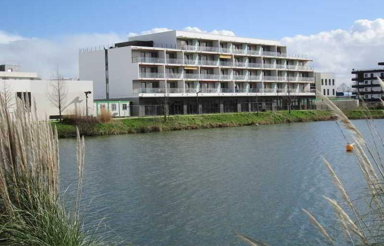Mer et Golf Appart-Hotel Bordeaux Lac - Bruges - Hotel - 12