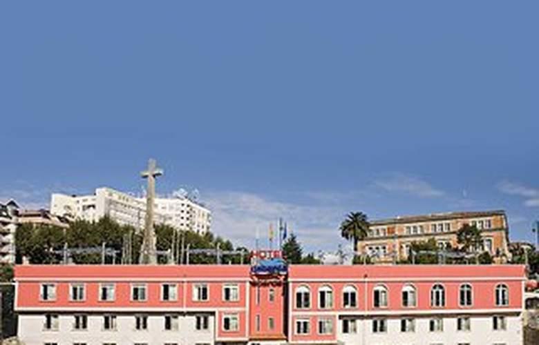 Dabarca Hotel Apartamentos - Hotel - 0