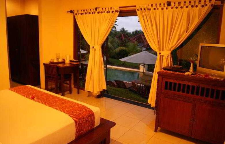Bhanuswari Resort & Spa - Room - 5