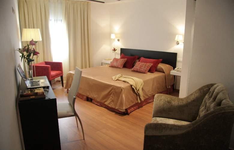 Zenit El Postigo - Room - 1