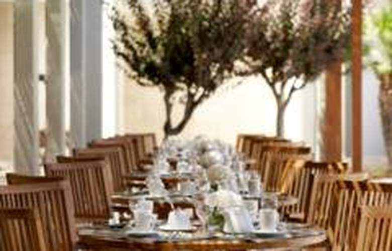 Sheraton Rhodes Resort - Restaurant - 5