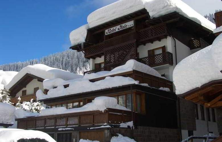 Italo - Hotel - 0