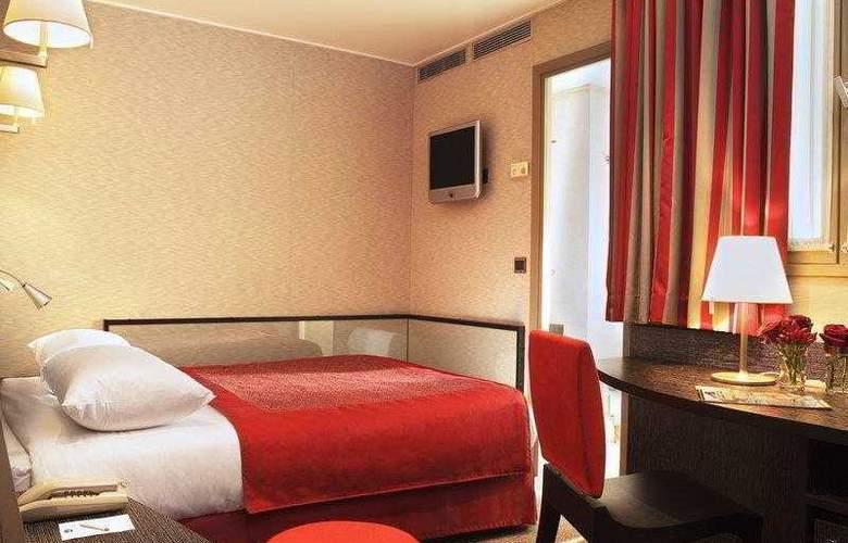Best Western Jardin De Cluny - Hotel - 0