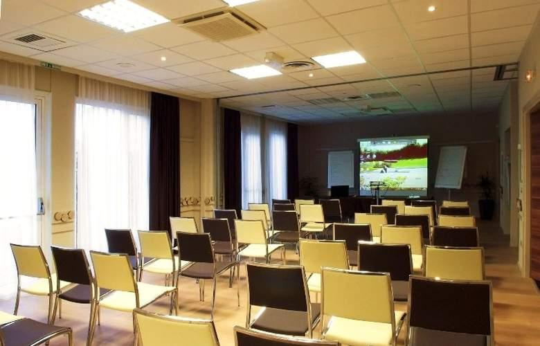 Kyriad Strasbourg Nord - Palais des Congrès - Schiltigheim - Conference - 3