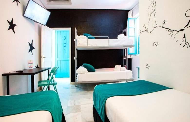 Casual Sevilla de las Letras - Room - 37