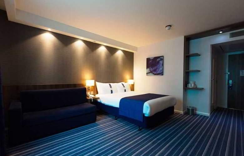Holiday Inn Express London Stratford - Room - 9