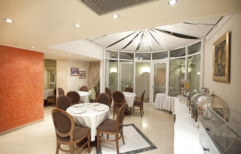 Zaliki Hotel - Restaurant - 35