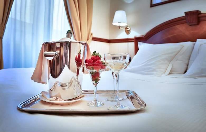 Best Western Premier Hotel Cristoforo Colombo - Room - 15