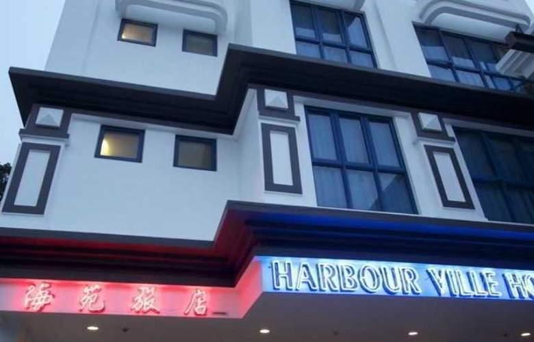 Harbour Ville - Hotel - 4