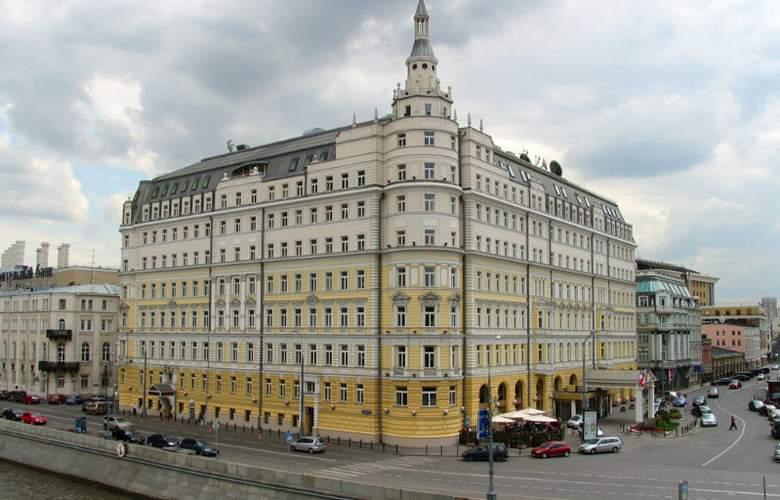 Baltschug Kempinski Moscow - General - 2