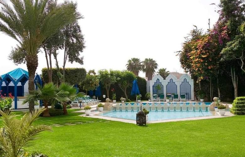 Ibis Agadir - Hotel - 9
