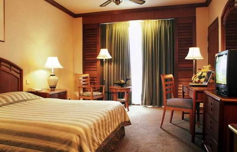 Sabah Oriental - Room - 3