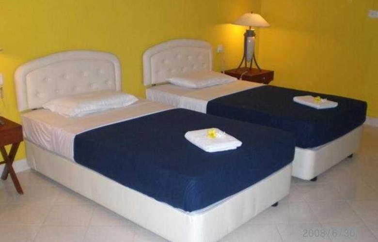 White Lodge - Room - 9