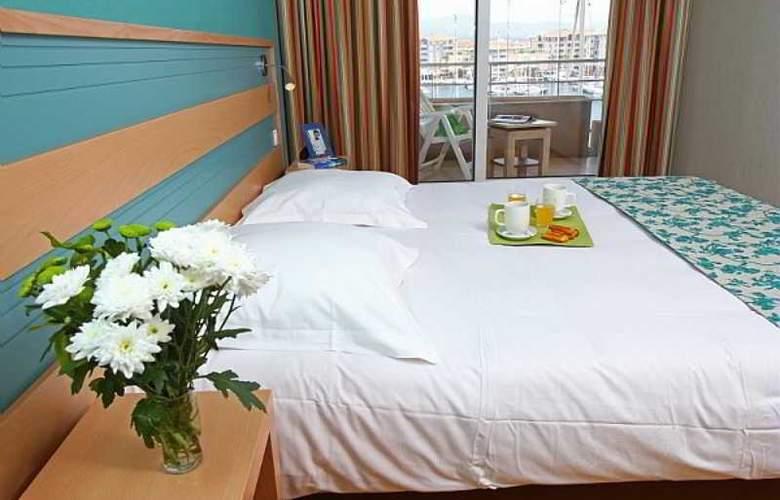 Residence Cap Hermes - Room - 6