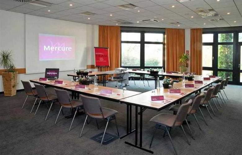 Mercure Frankfurt Airport - Hotel - 2