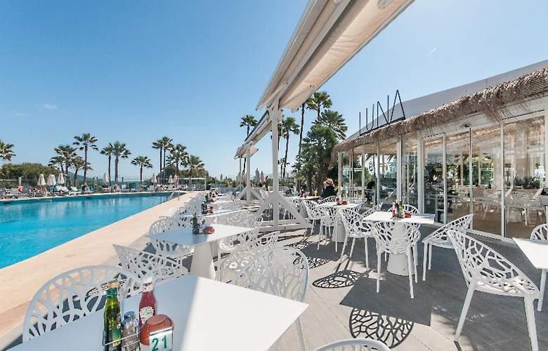 Playa Esperanza - Restaurant - 49
