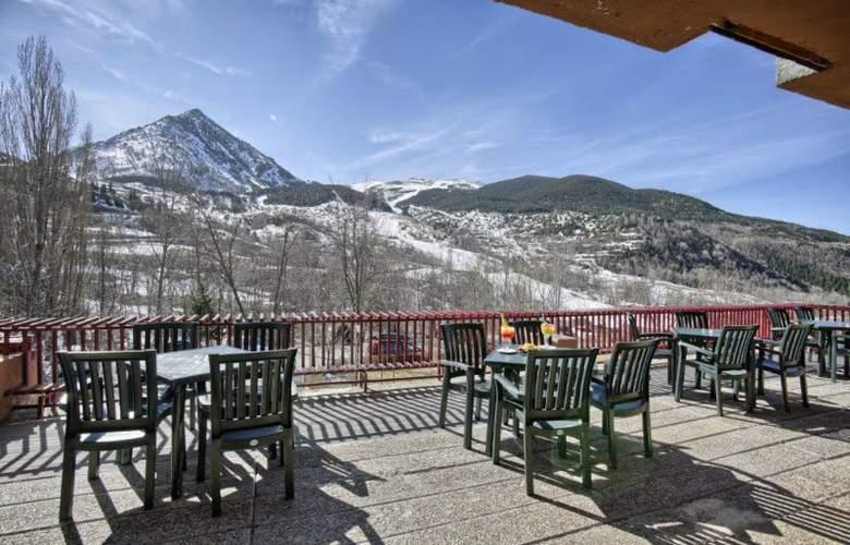 Evenia Monte Alba - Terrace - 9