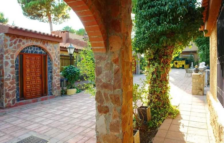 Finca Rural La Villa Don Quijote - Hotel - 12