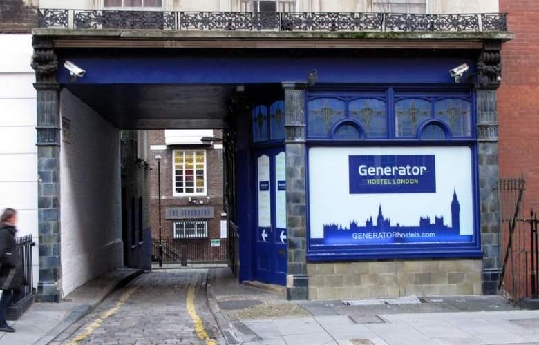 Generator Hostel London - Hotel - 7
