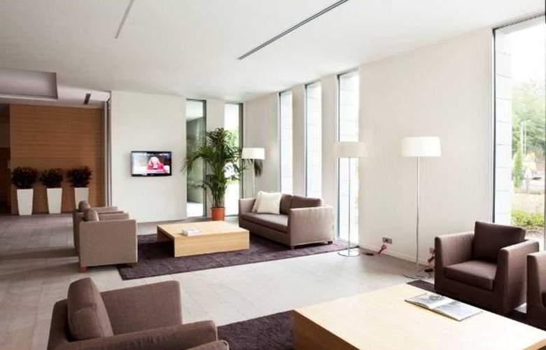 Quality Hotel San Martino - General - 3