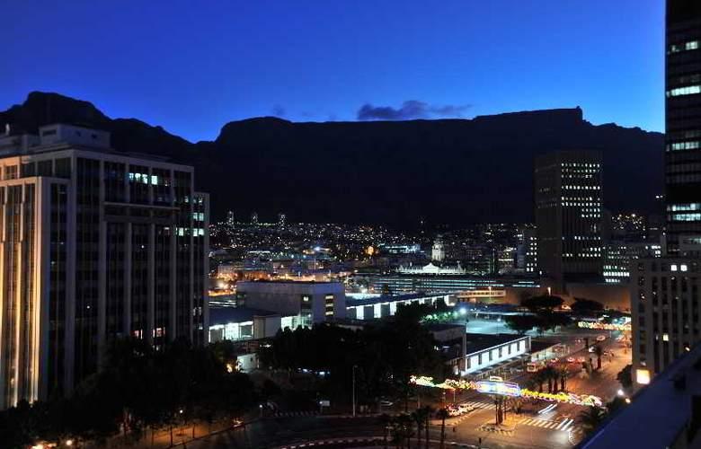Park Inn by Radisson Cape Town Foreshore - Hotel - 6