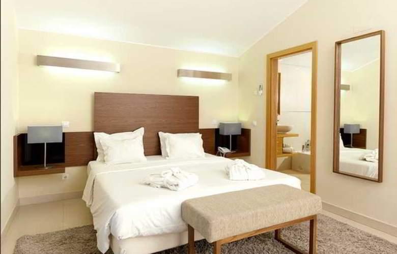 Agua Hotels Vale da Lapa - Room - 13